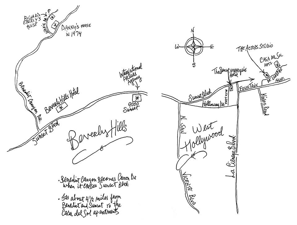 Maps from the book.